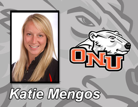 Katie Mengos breaks ONU's all-time career steals mark as No. 8 Women's Basketball wins at BW 66-55