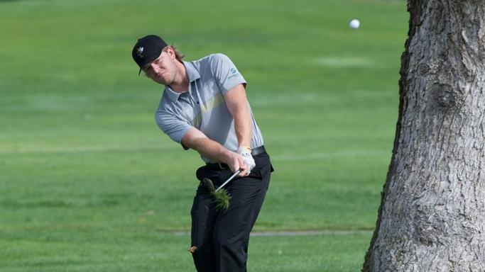 WEIR SHOOTS 71, MEN'S GOLF FINISHES SECOND AT AMERICA SKY