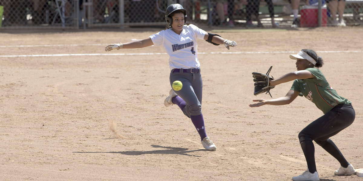 Softball finishes 3rd in SCIAC Post Season
