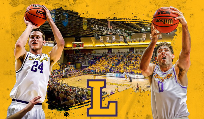 2018-19 @ASUNMBB Season Preview: Lipscomb Bisons