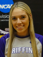 Paige Black, Women's Basketball