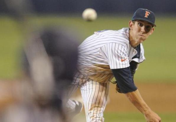 Lorenzen Named to Stopper of the Year Watch List