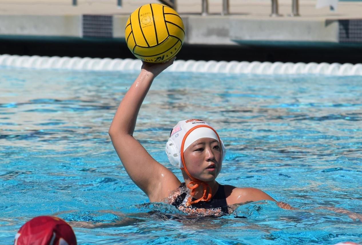 Women's Polo Starts Strong at CMS