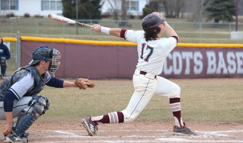 Scots sweep Kalamazoo at Klenk Park for first time since 2011