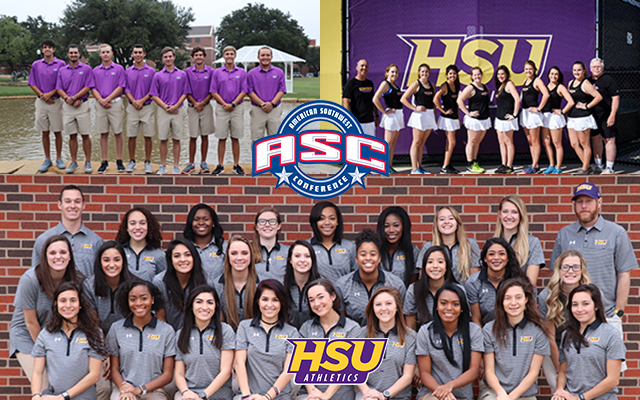 Three HSU Teams Earn ASC Sportsmanship Awards