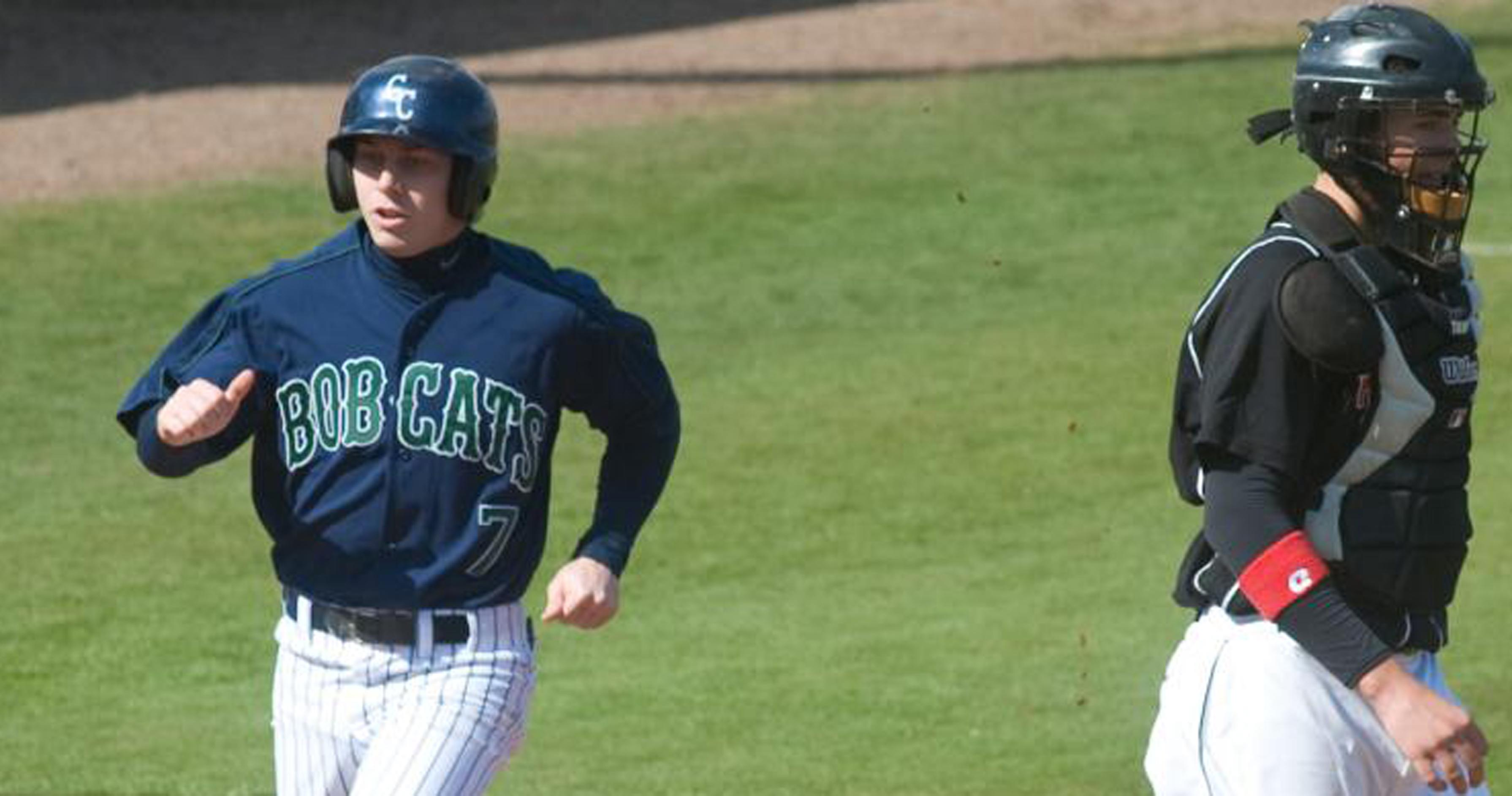 #19 Bobcat Baseball Splits Doubleheader with #7 USC Aiken