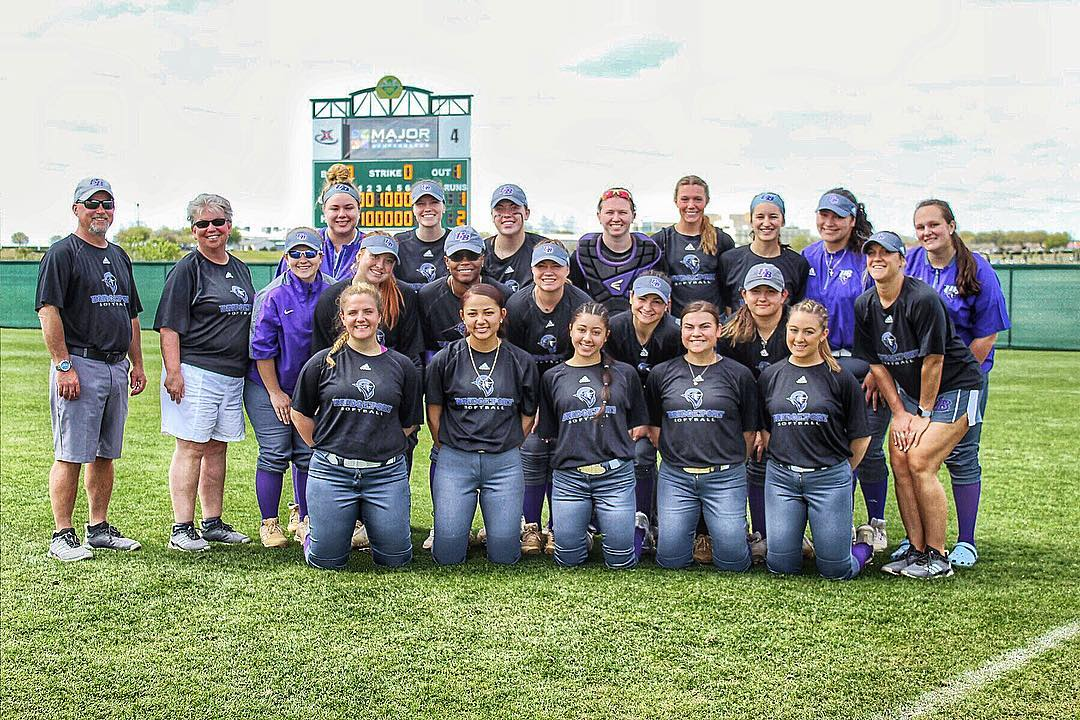 Bridgeport Softball Wraps Up Spring Break Trip With Wins Over Ferris State And Slippery Rock