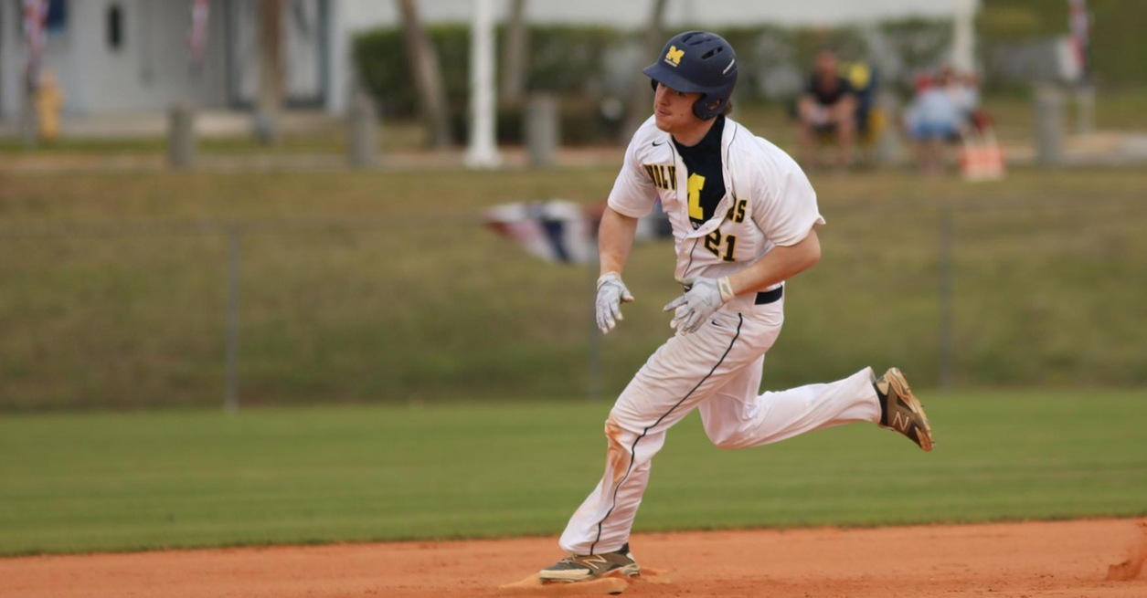 Wolverines split with Trolls to close play at RussMatt