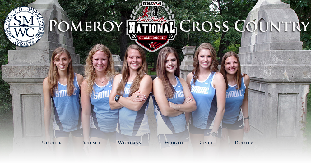 #PomeroyWXC Prepares for USCAA National Championship