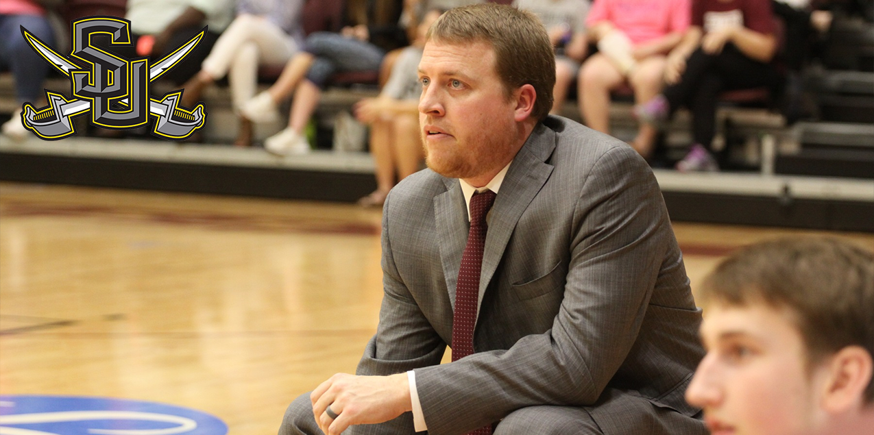 Southwestern Hires Connor Kuykendall as Men's Basketball Head Coach
