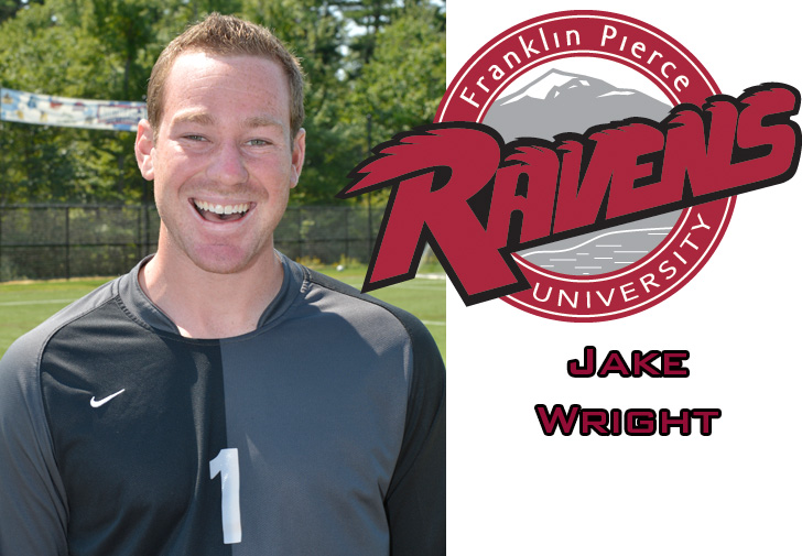 Men's Soccer Wins Third in a Row with 1-0 Triumph over Saint Anselm