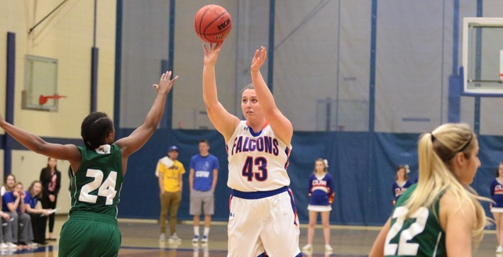 Falcons continue to win, advance to NACC Tournament Championship game