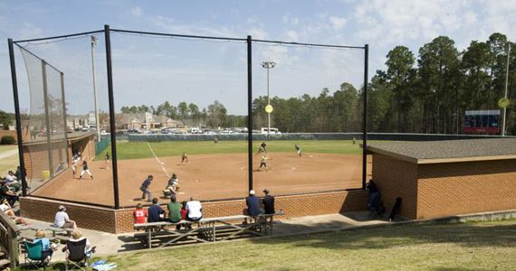 GCSU Softball Reshuffles Weekend, Now Opening at Home Sunday