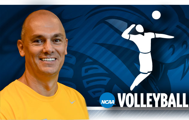 Coker to Add Men's Volleyball in 2012 and Women's Lacrosse in 2013, Caughlin Named Head Volleyball Coach