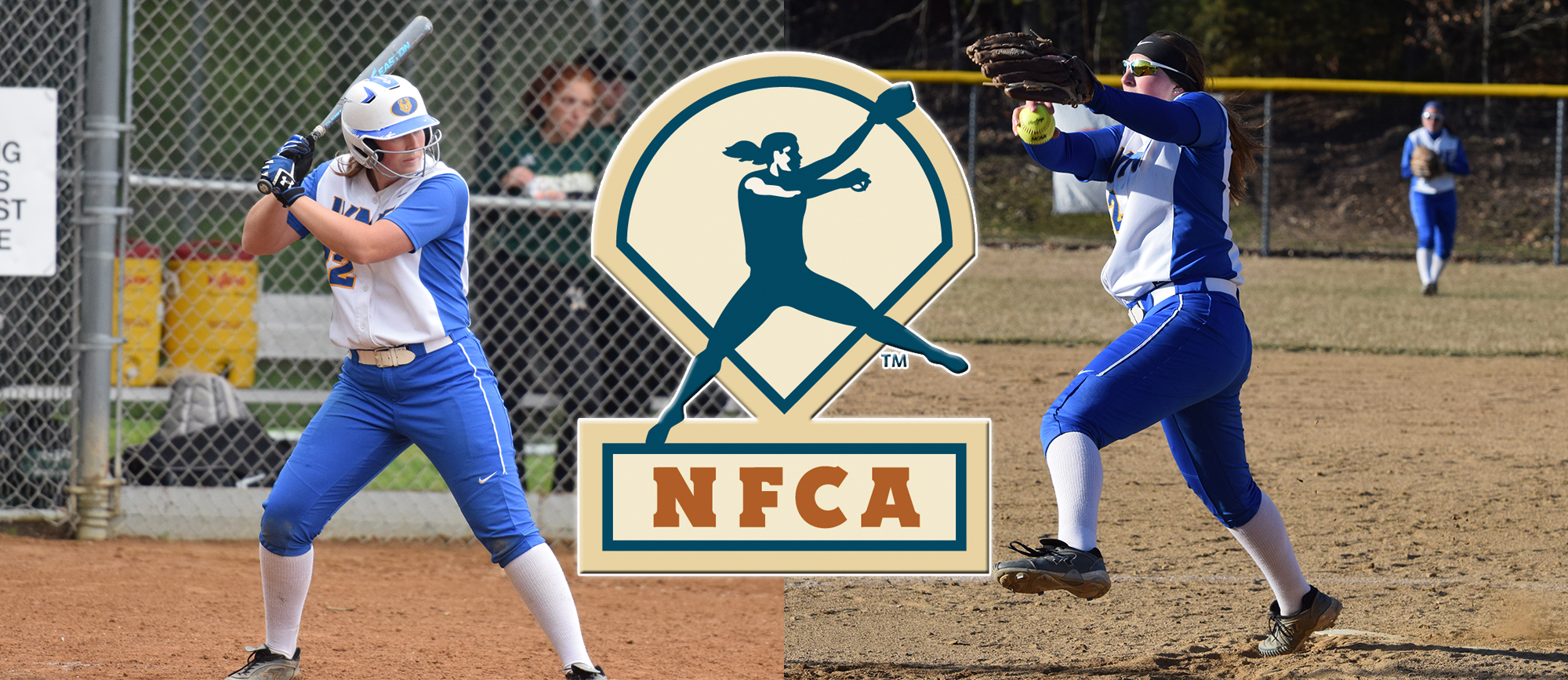 Aimee Kistner Named to NFCA All-New England Third Team