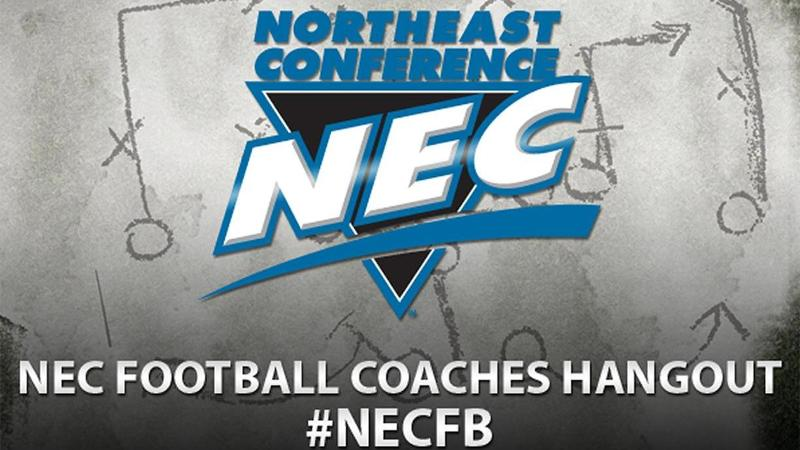 NEC Football Preseason Hangout