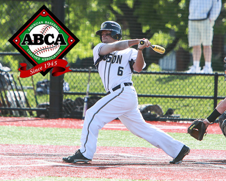 GU's Tommy Barksdale named to ABCA All-South region second team
