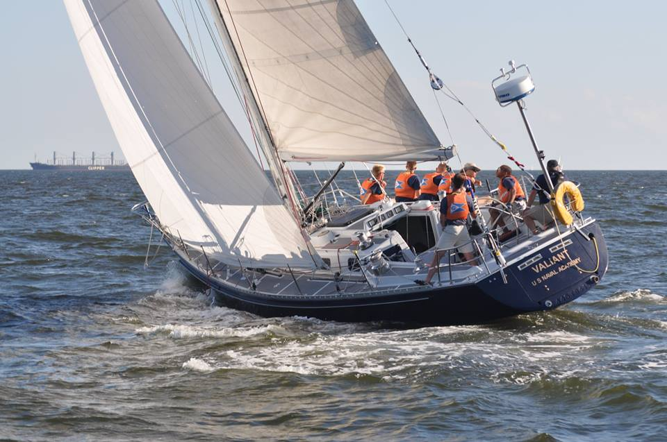 Offshore Finishes 4th at Shields Trophy
