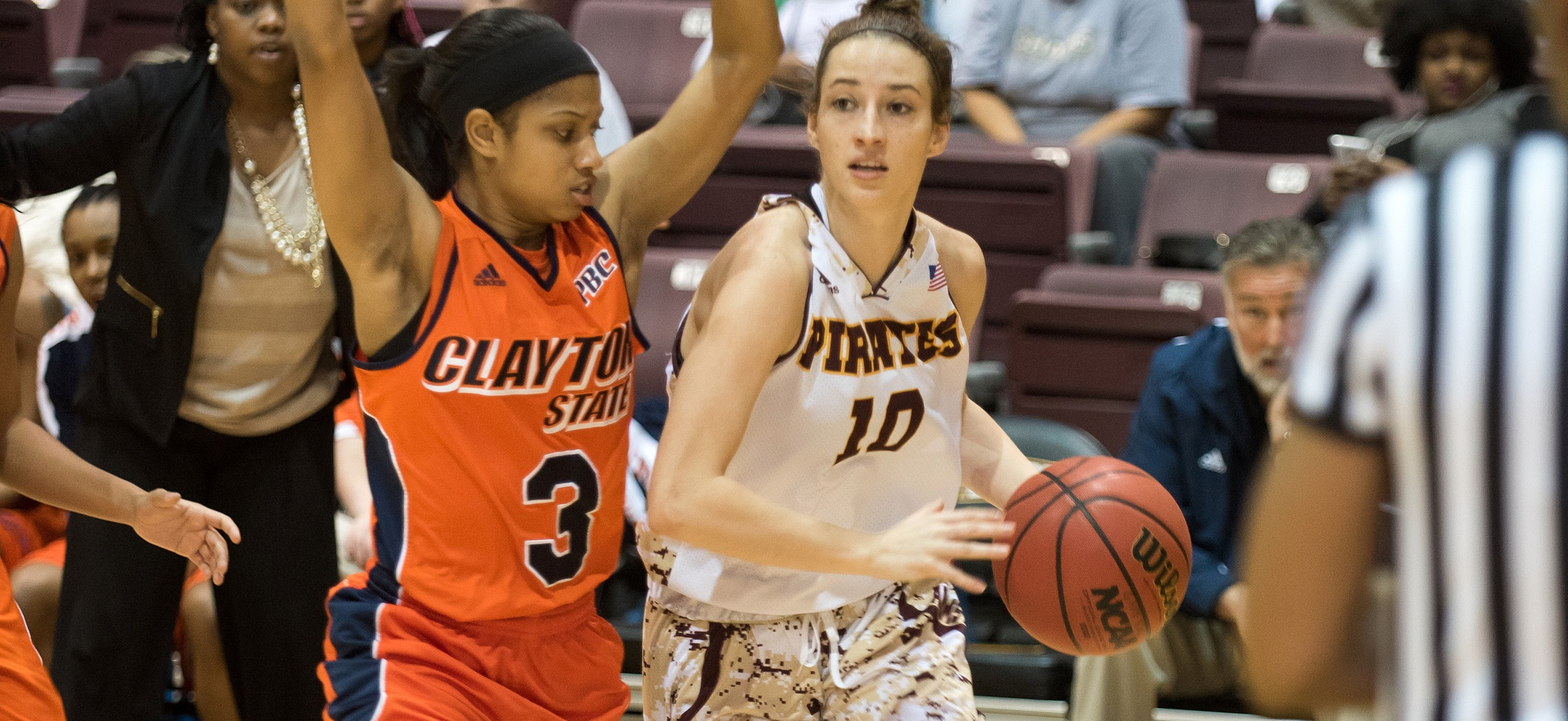 Flagler Halts 14-Game Slide With 71-61 Win Over Women's Basketball