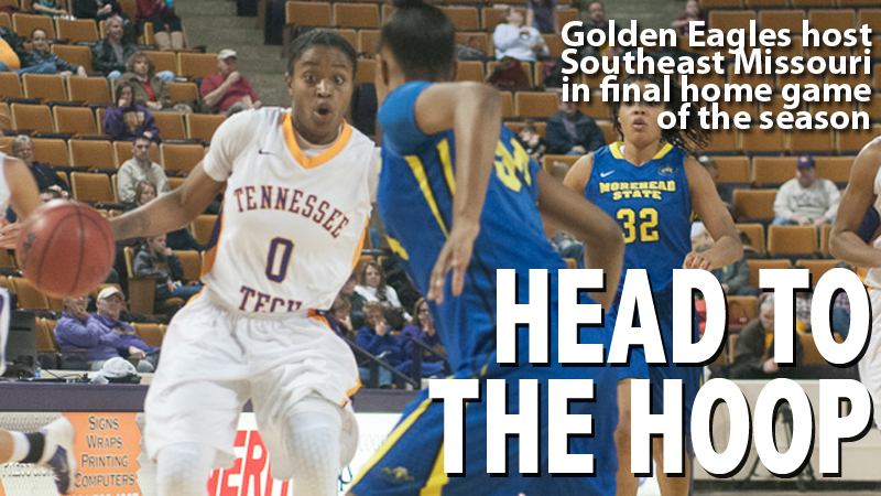 Tech hosts Redhawks in final home game of the season