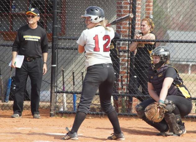 Guilford Falls to Lynchburg in ODAC Twinbill