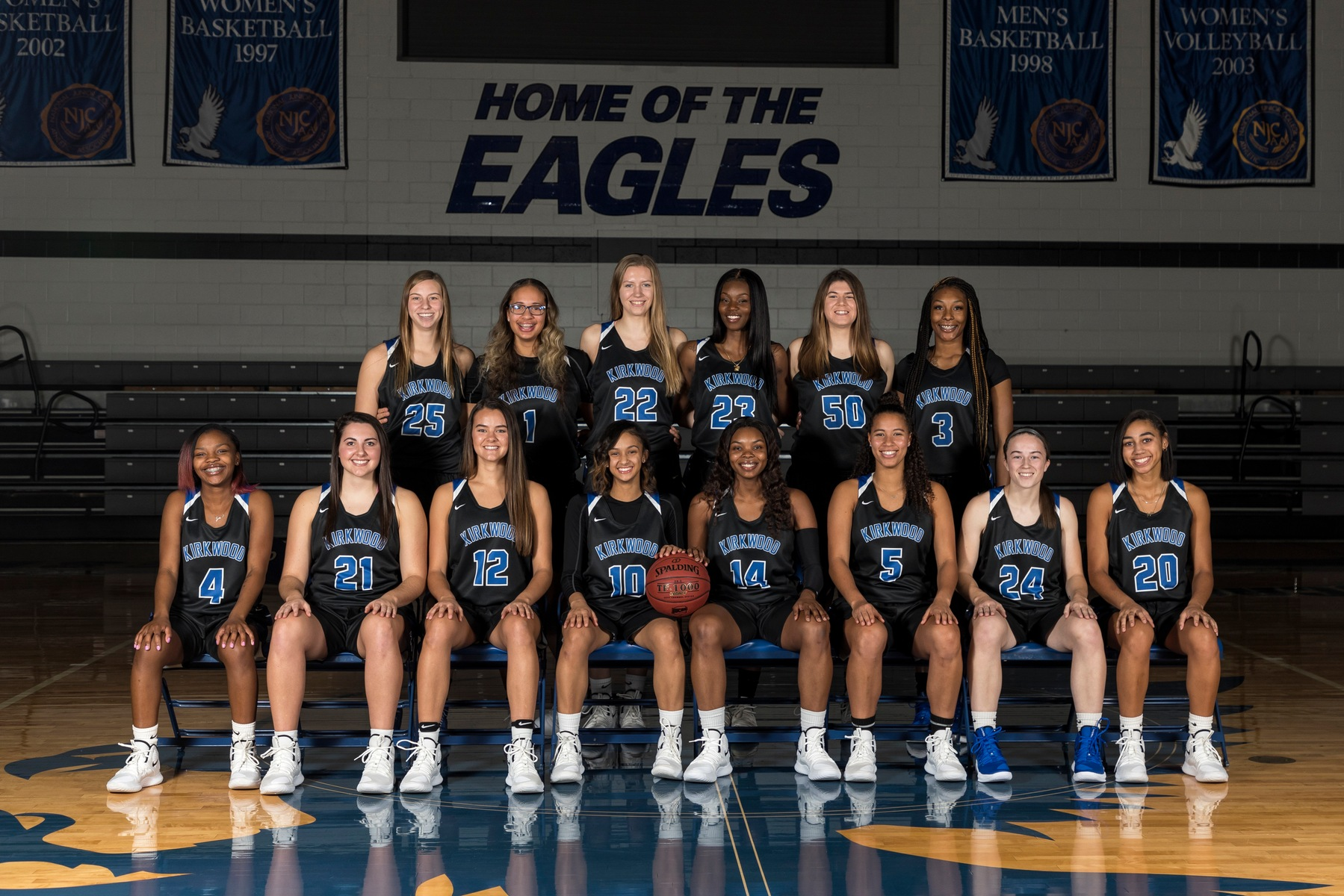 Eagles scrambling for No. 1 seed