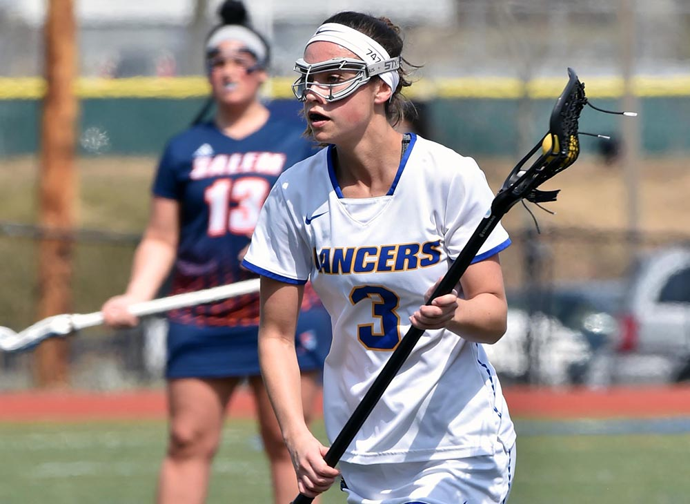 Women's Lacrosse Advances with MASCAC Quarterfinal Win over Mass. Maritime