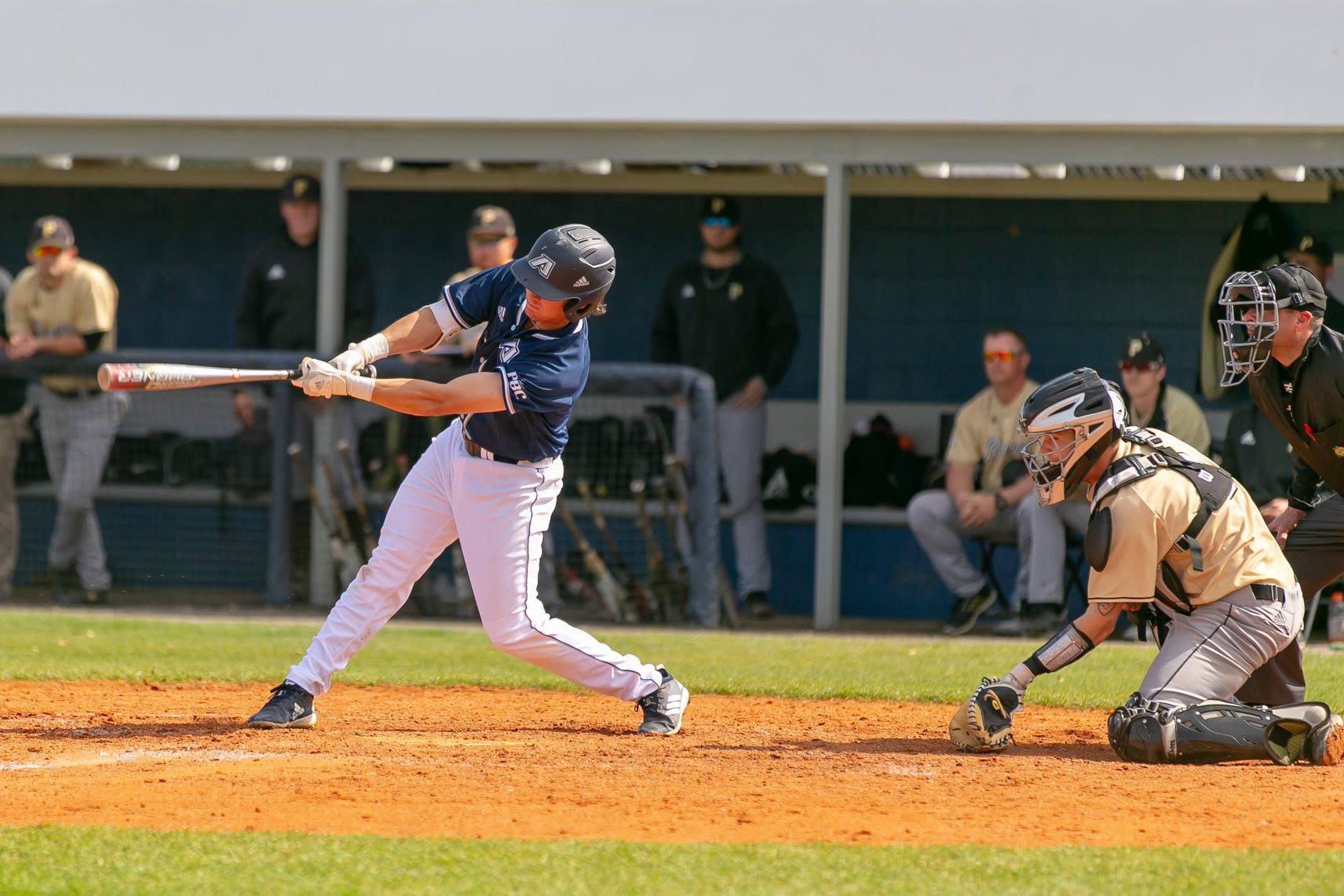 Jags Knock Off Newberry In 6-5 Thriller