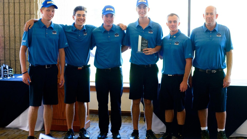 Gauchos Finish Close Second at Bill Cullum Invitational