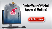 Order  your official apparel online