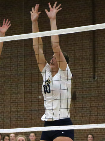 Emory & Henry Volleyball Splits A Pair Of ODAC Matches Saturday On The Road