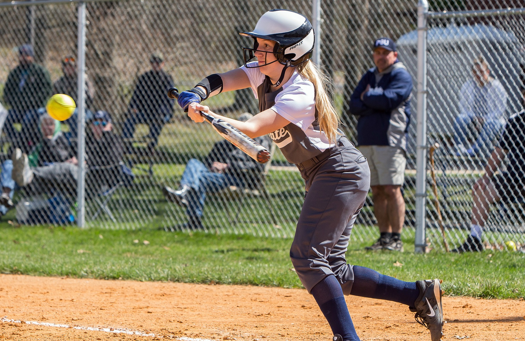 Penn State Mont Alto Drop Two to Conference Rival