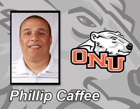 Senior Phillip Caffee leads Men's Golf in dual match with NCAA Division I foe Wingate