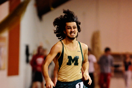 McDaniel women fifth, men eighth at Goucher