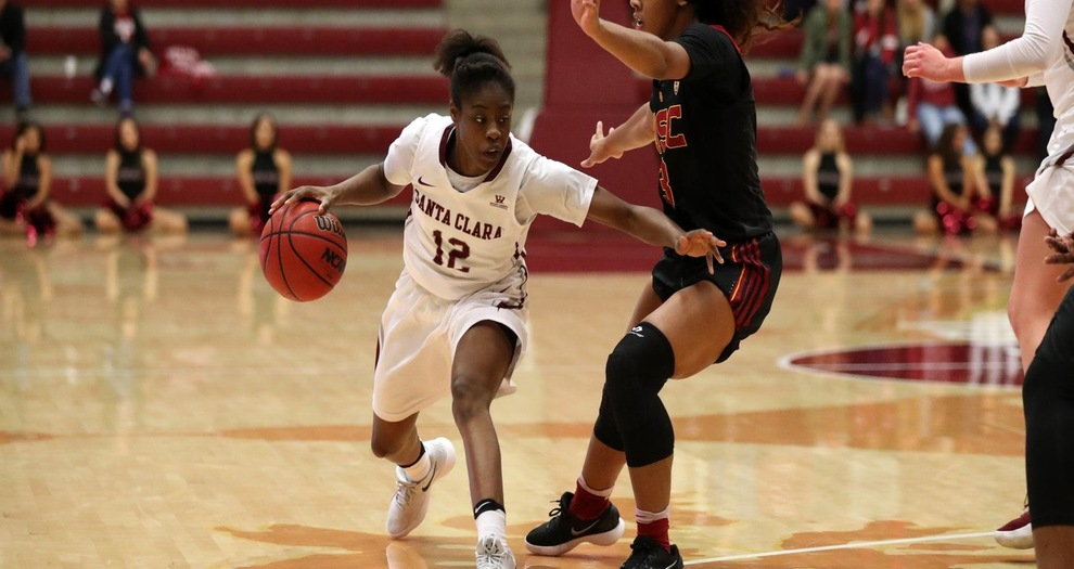 Defense Lifts Women's Basketball Over Illinois-Chicago