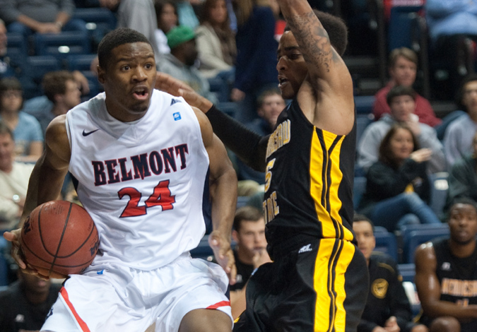 Men's Basketball Defeats Kennesaw State; Secures Outright Atlantic Sun Regular Season Championship