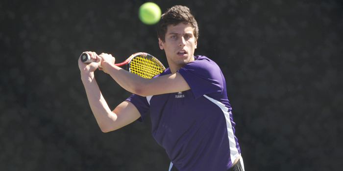 2012 Top NCAA Division III Men's Tennis Recruiting Classes; Poets come in at No. 16