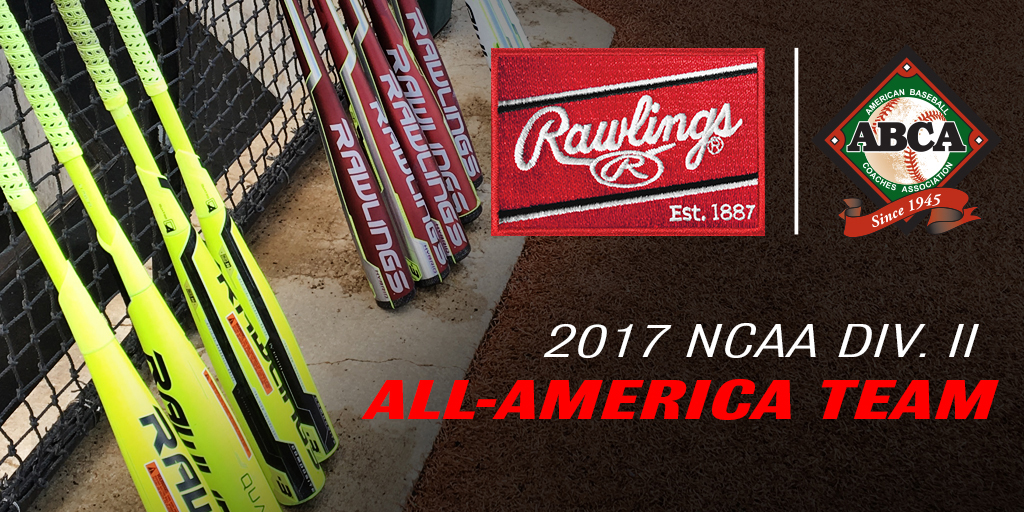 Three Spartans Honored as ABCA/Rawlings All-Americans