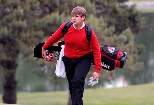 Golf: Hudson Keener selected to 2011 PING Southeast All-Region team