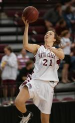 Women's Basketball Earns 10th Win of the Season