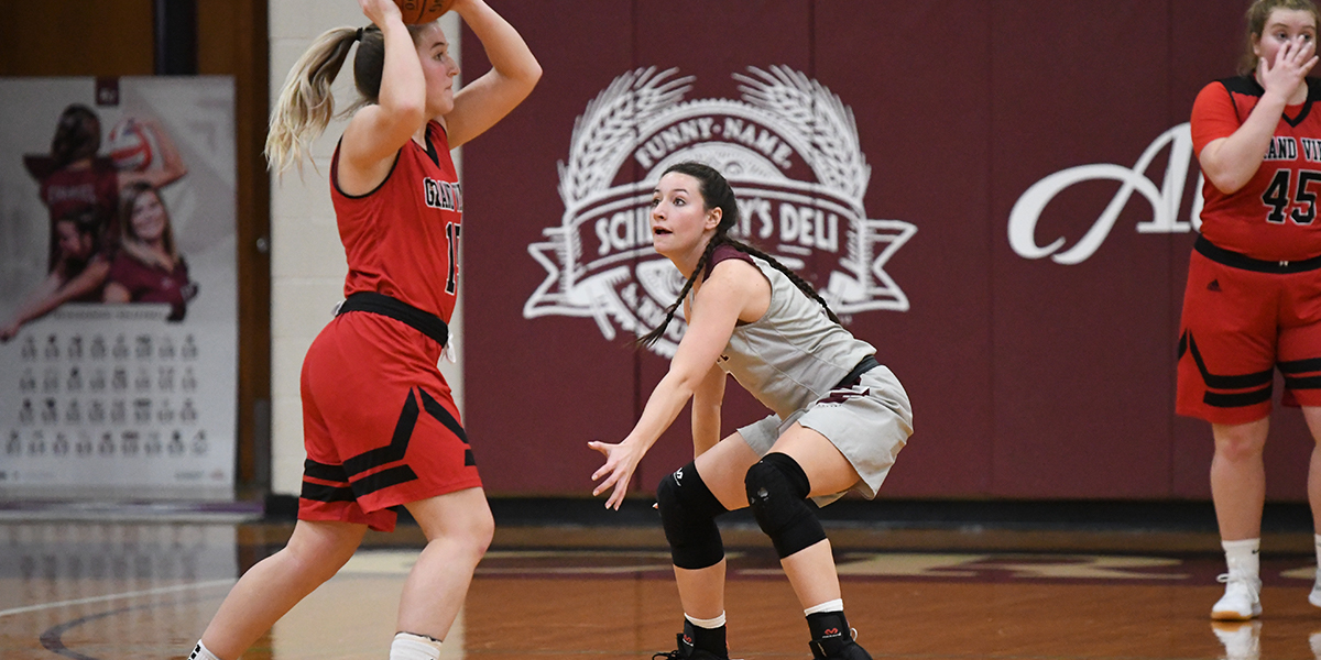 Crusaders Women's Basketball Welcome (RV) Benedictine for a Midweek Matchup