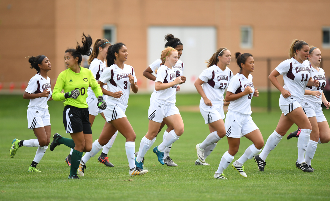 UChicago women's soccer loses 1-0 in overtime at Carnegie Mellon