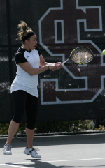 Santa Clara Women's Tennis Hosts Wyoming On Saturday