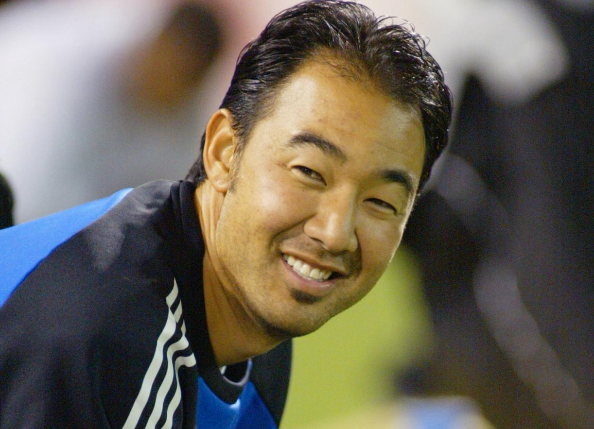 Bronco Eric Yamamoto Talks About Coaching with the U-23 Men's National Team
