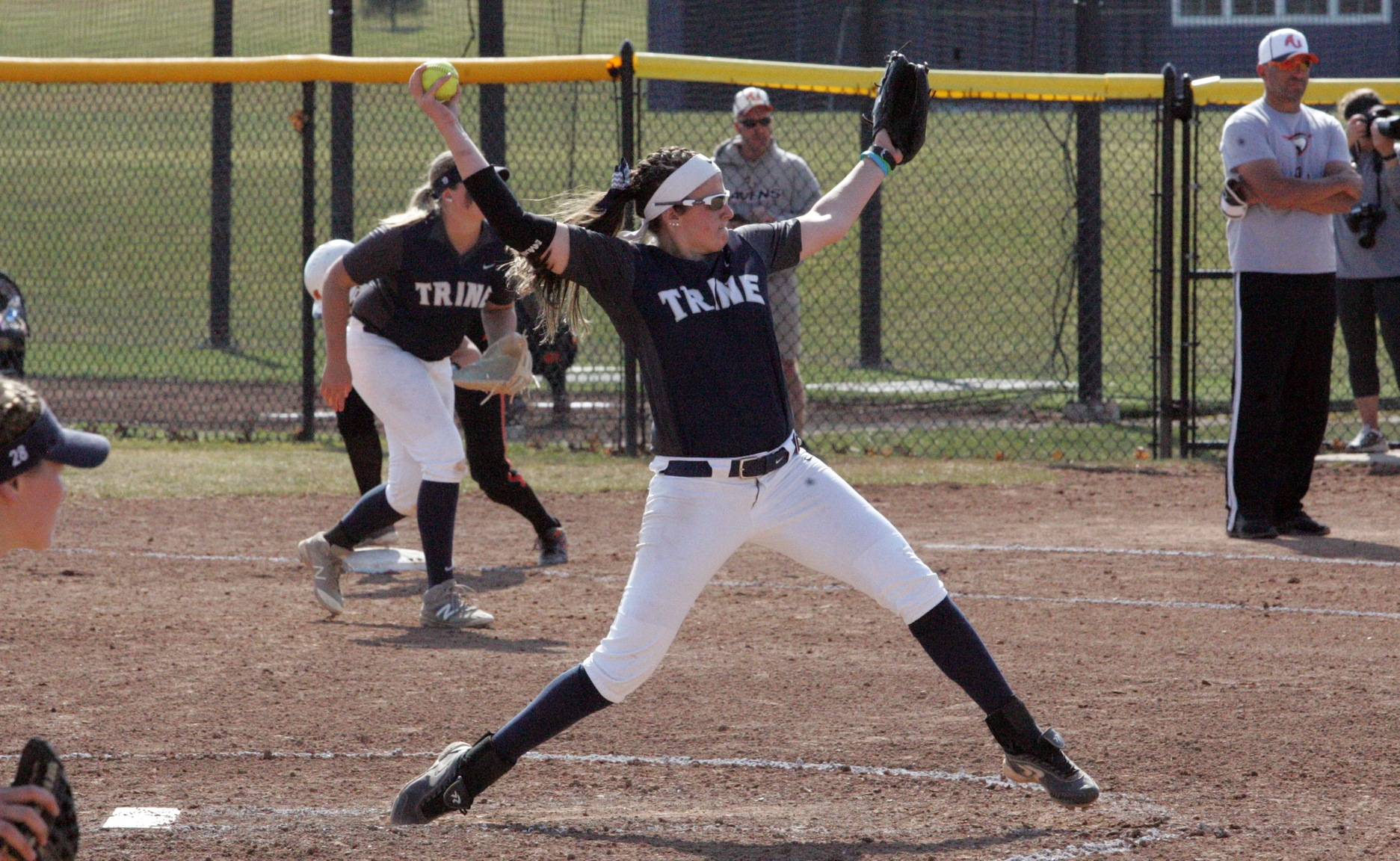 Thunder Win-Streak Snapped in Game Two by ONU