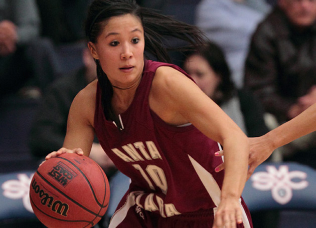 Slow Start Dooms Santa Clara in Loss to USD