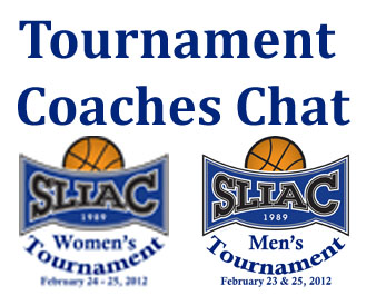 SLIAC To Hold Online Chat With Tournament Coaches