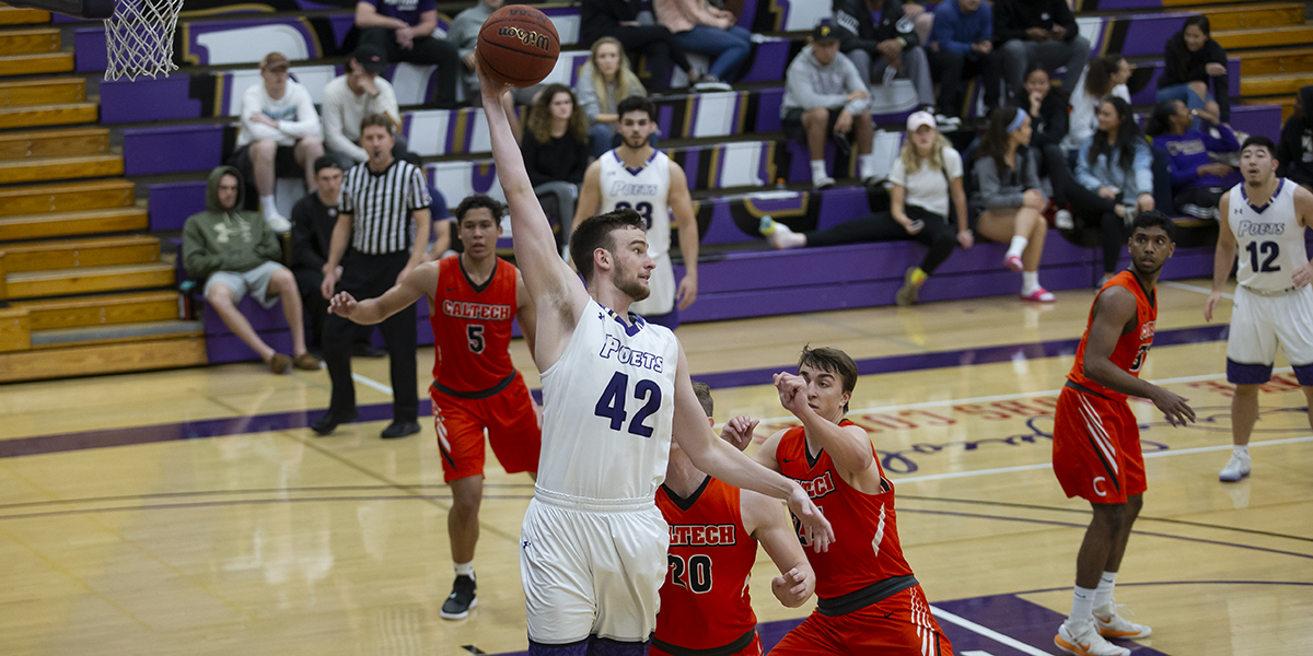 Whittier edges Southern Virginia 77-74