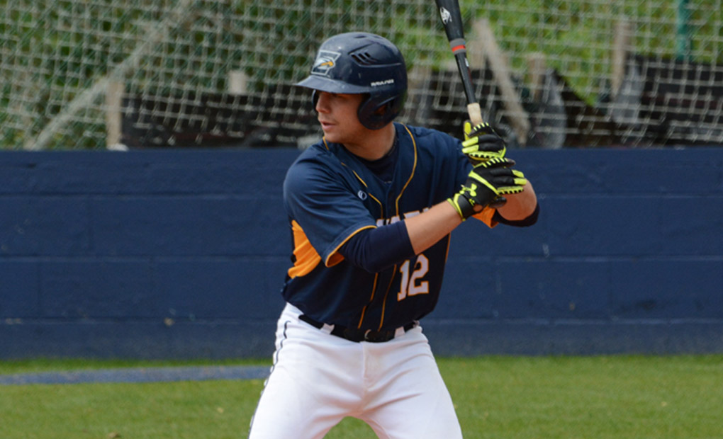 Emory Bats Stay Red Hot; Score 15 Unanswered Runs to Complete Series Sweep of Brandeis