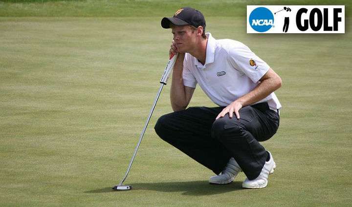 Bulldog Men's Golf Finishes 10th Overall In NCAA Super Regional Play
